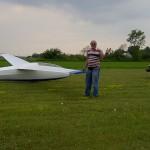 Doug flies MX