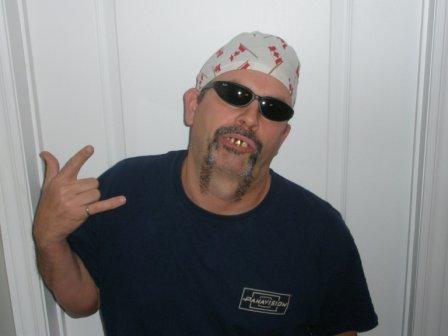 Derek, Mo Bro 2008