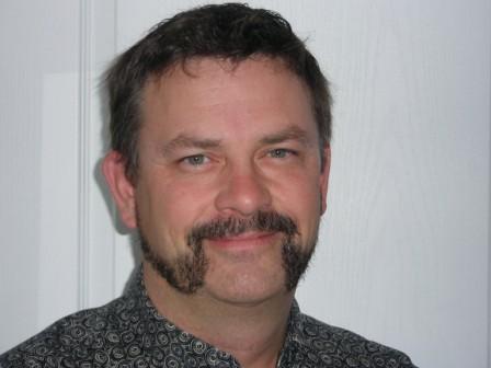 Derek, Mo Bro 2009