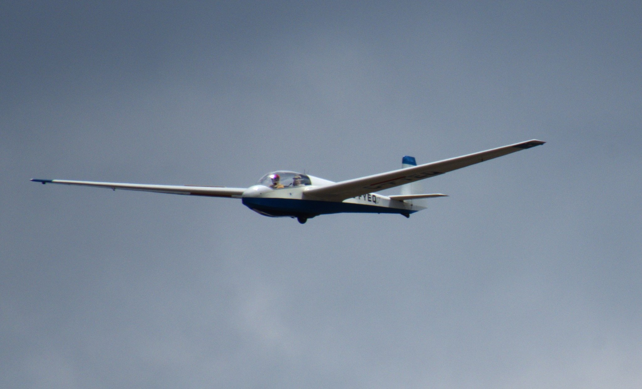 Get Your Pilot's Licence   Toronto Soaring Club